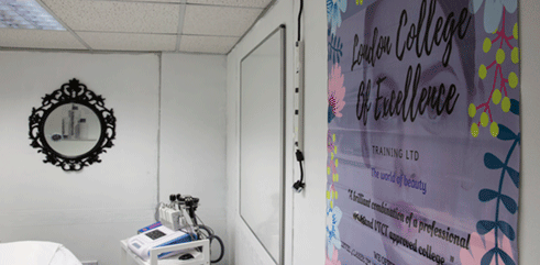 Birmingham Beauty School & Laser Training Centre