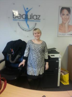 beaulaz student from cotland