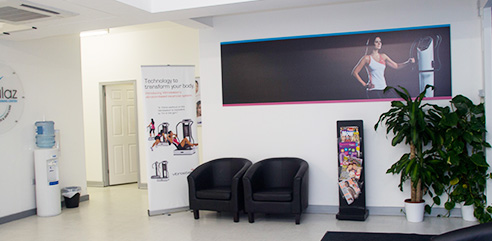 Beaulaz School and Laser Training Centre