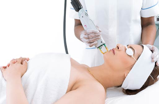 Fast Track NVQ Level 4 in Laser Hair Removal and IPL