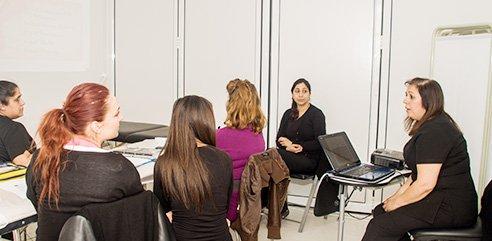 British Medical Laser Association (BMLA) course