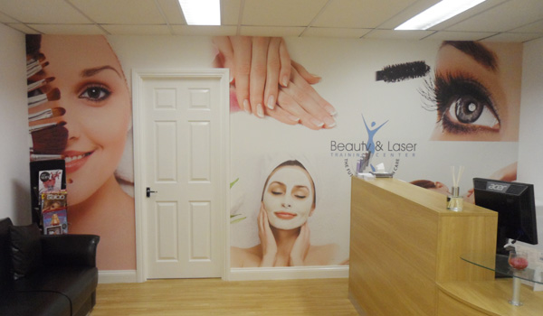 nvq beauty therapy courses