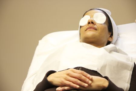 skin peel at beaulaz