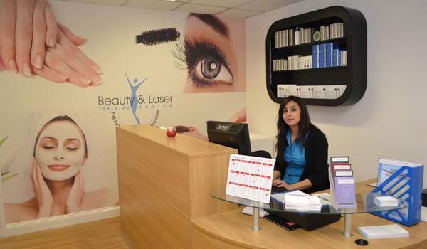 Beauty Parlour Course
