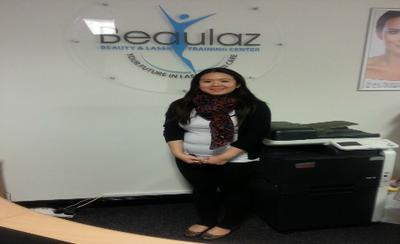 ailly level 4 student beaulaz