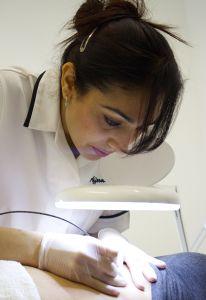 electrolysis training