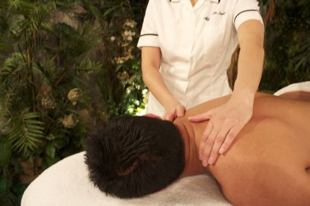 beaulaz Indian head massage