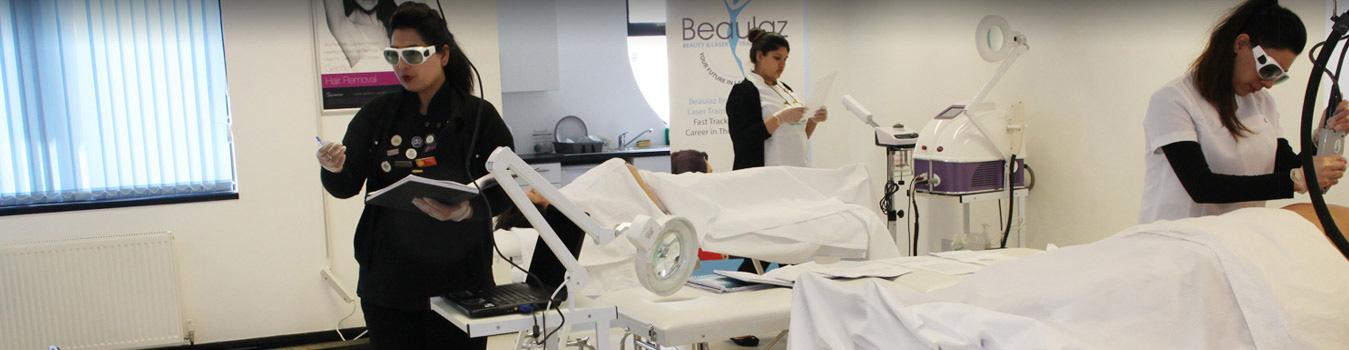 Beaulaz Beauty School