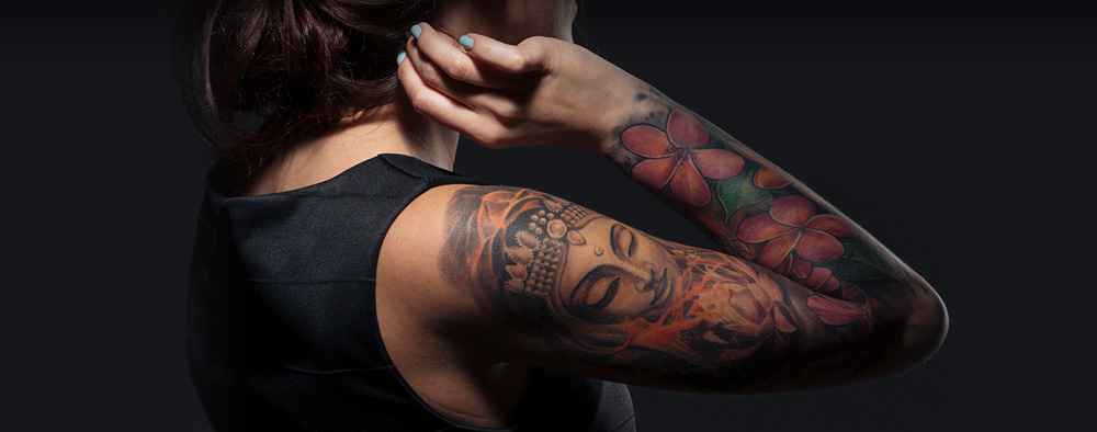 Laser tattoo removal course beaulaz for New tattoo removal technology